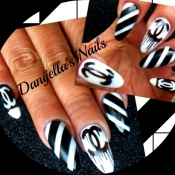 Popular Brands for Nail Art