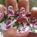 Cute Cherry Fruits Nail Style