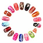 Why Nail Art is so Popular?