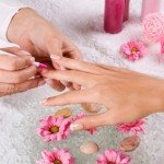 How to deal with Dry and Brittle Nails