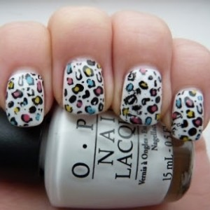 Have Fun With Nail Art Design