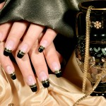 Top Nail Art Design 2012