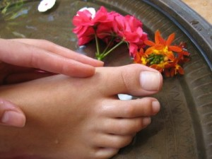 How to Take Care of Diabetic Feet