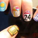 Iphone App Nail Art