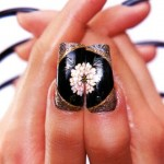 Amazing Nail Art Done By Professional