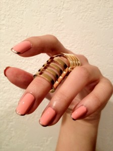 Cool Jewelry for Nail Art