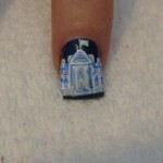 Creative Nail Art You Haven't Seen Before