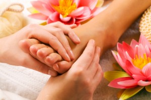 Secrets to Feet Care At Home