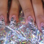 Wild Thing – The Nail Art Design
