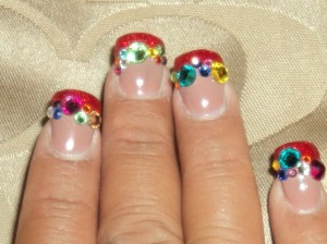 Nails with Gems and Ruby