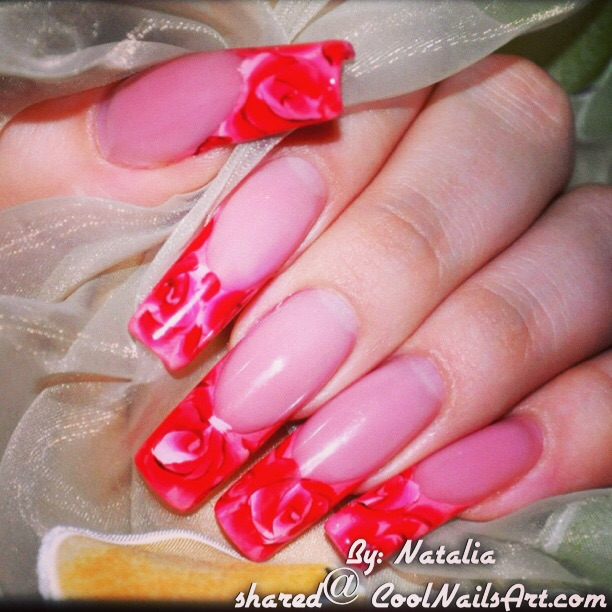 Best nail design of all time